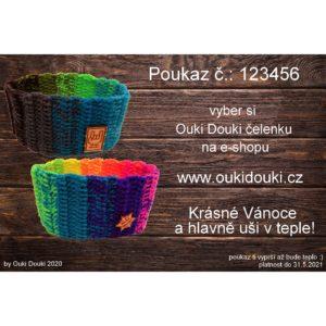 poukaz - e-shop2020